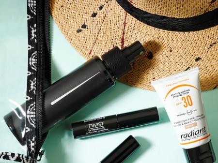 Picutre: Продукти за красота в практична и сладка опаковка за пътуване от Radiant Professional