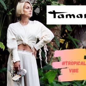 Снимка: Изберете качество, комфорт и стил с обувки Tamaris® от магазин Kompass в Paradise Center