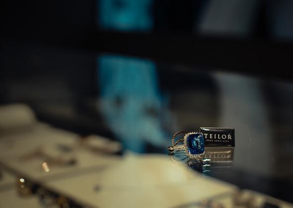 снимка: Приказният свят на Teilor идва в първия си магазин в Paradise Center