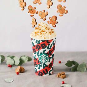 Picture: Времето винаги е подходящо за Gingerbread Latte!