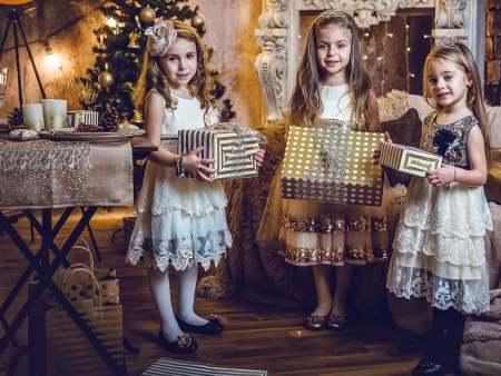 Picutre: Предпразнични вълнения с неустоимите Коледни предложения от Carnival Kids