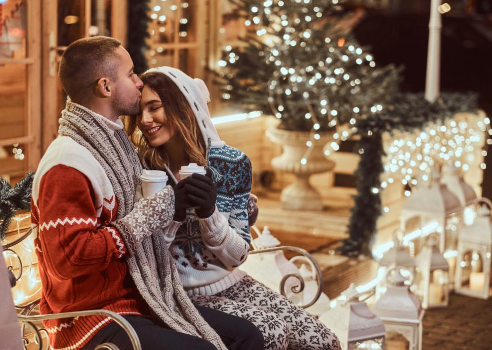 Image: Любовен хороскоп за месец Декември  2019