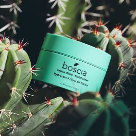Снимка:  Моментална хидратация с Cactus Water Moisturizer на  Boscia от Sephora