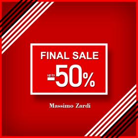 Picture:  FINAL SALE! До -50% на колекция F/W 19/20!
