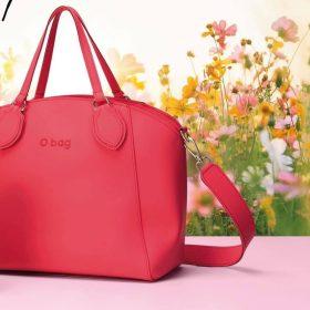 Снимка: Чанта O mild - част от новата Soft колекция на O Bag