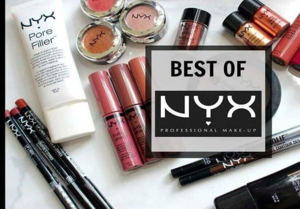image: NYX Professional Makeup is now at Paradise Center to turn make-up in a ritual