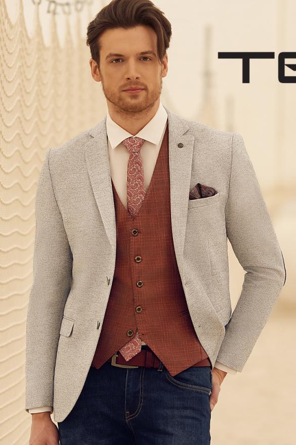 """image: Модният бранд """"Теодор"""" представя своята нова мъжка колекция пролет/лято 2020"""
