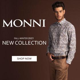 Picture: Нова колекция есен-зима 2020/21  в магазин MONNI