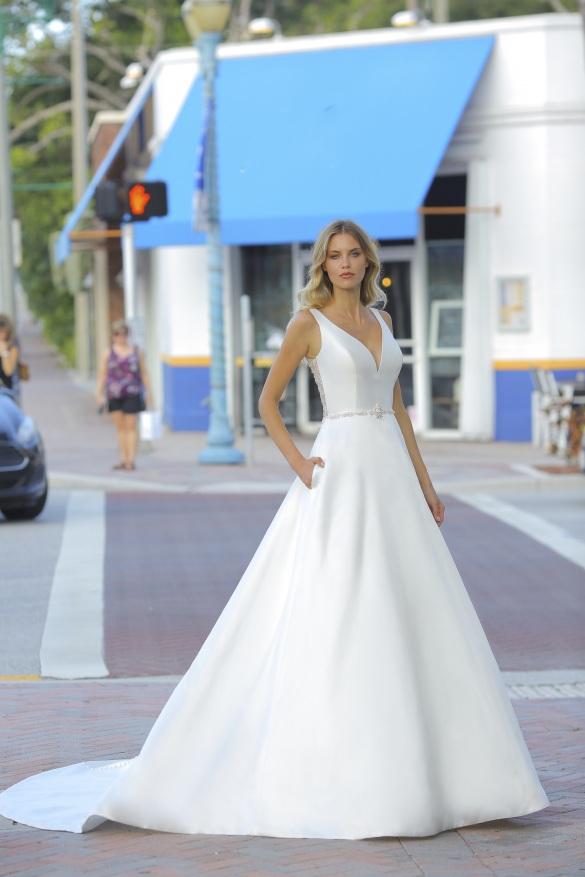 снимка: Три нови бранда в Bridal Fashion