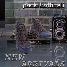 Picture: Разгледайте новите предложения от колекцията есен/зима 2020 в магазин Paolo Botticelli