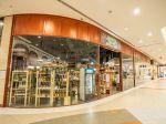 Снимка: На ниво -1 може да бъде открита новата Пазарна зона на Paradise Center, предлагаща качествени фермерски продукти.