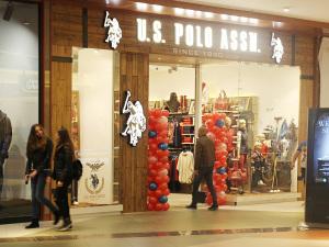 US POLO ASSN Shops Paradise Center - Us assn polo map