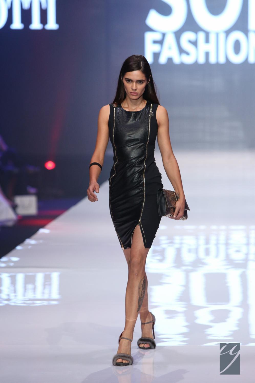 снимкаCesare Paciotti на Sofia Fashion Week