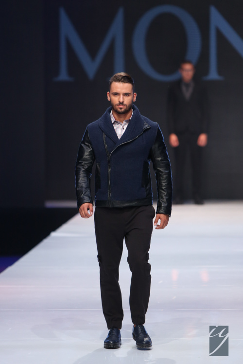 image: Monni есен/зима 2015-2016 Sofia Fashion Week