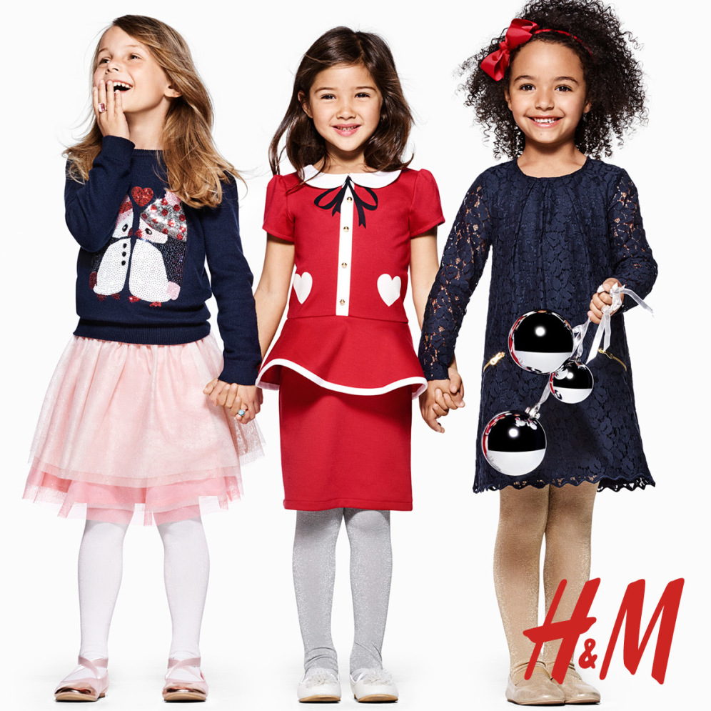 katy perry is the face of the christmas campaign of hm - Hm Christmas